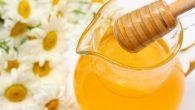 miód w pielęgnacji skóry i włosów