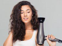 stylizacja włosów na gorąco