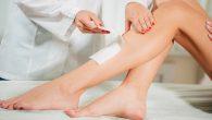 depilacja woskiem krok po kroku