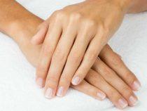 sposoby na piękne i mocne paznokcie