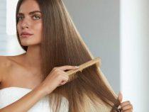 sposoby na zniszczone końcówki włosów
