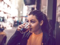 wpływ alkoholu na skórę
