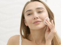 tonizowanie skóry krok po kroku
