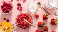 domowy peeling cukrowy